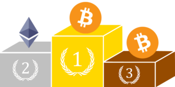 Ranking kryptowalut – 2 sierpnia 2017 r. Bitcoin Cash debiutuje na 3 pozycji