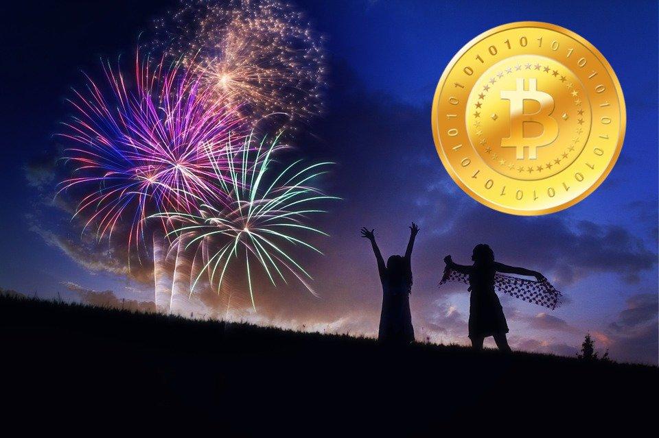 ATH Bitcoin 10tys