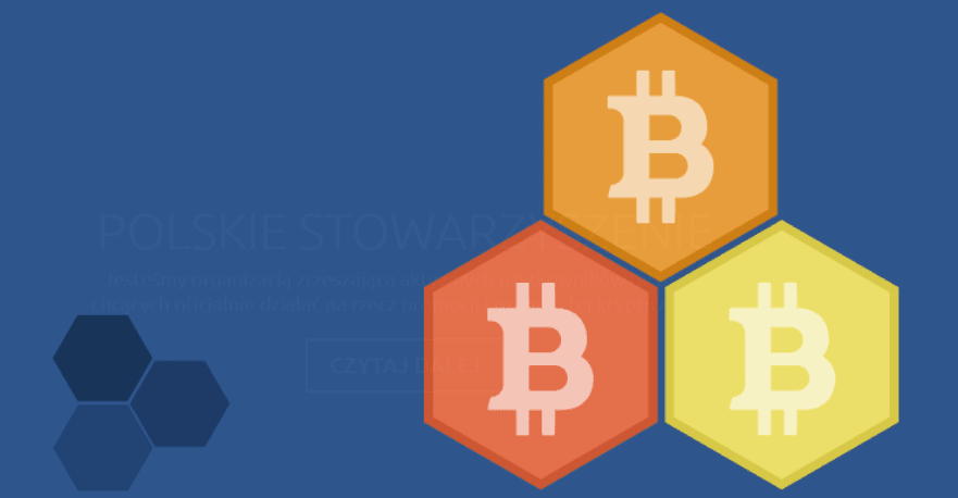 Polskie Stowarzyszenie Bitcoin _list