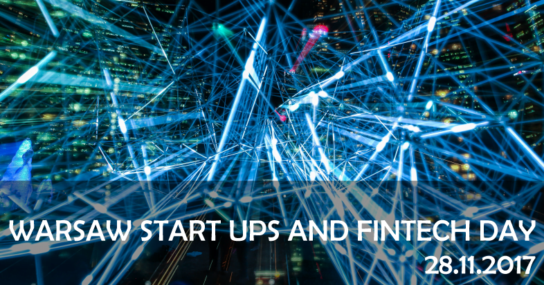 Warsaw Startups and Fintech Day