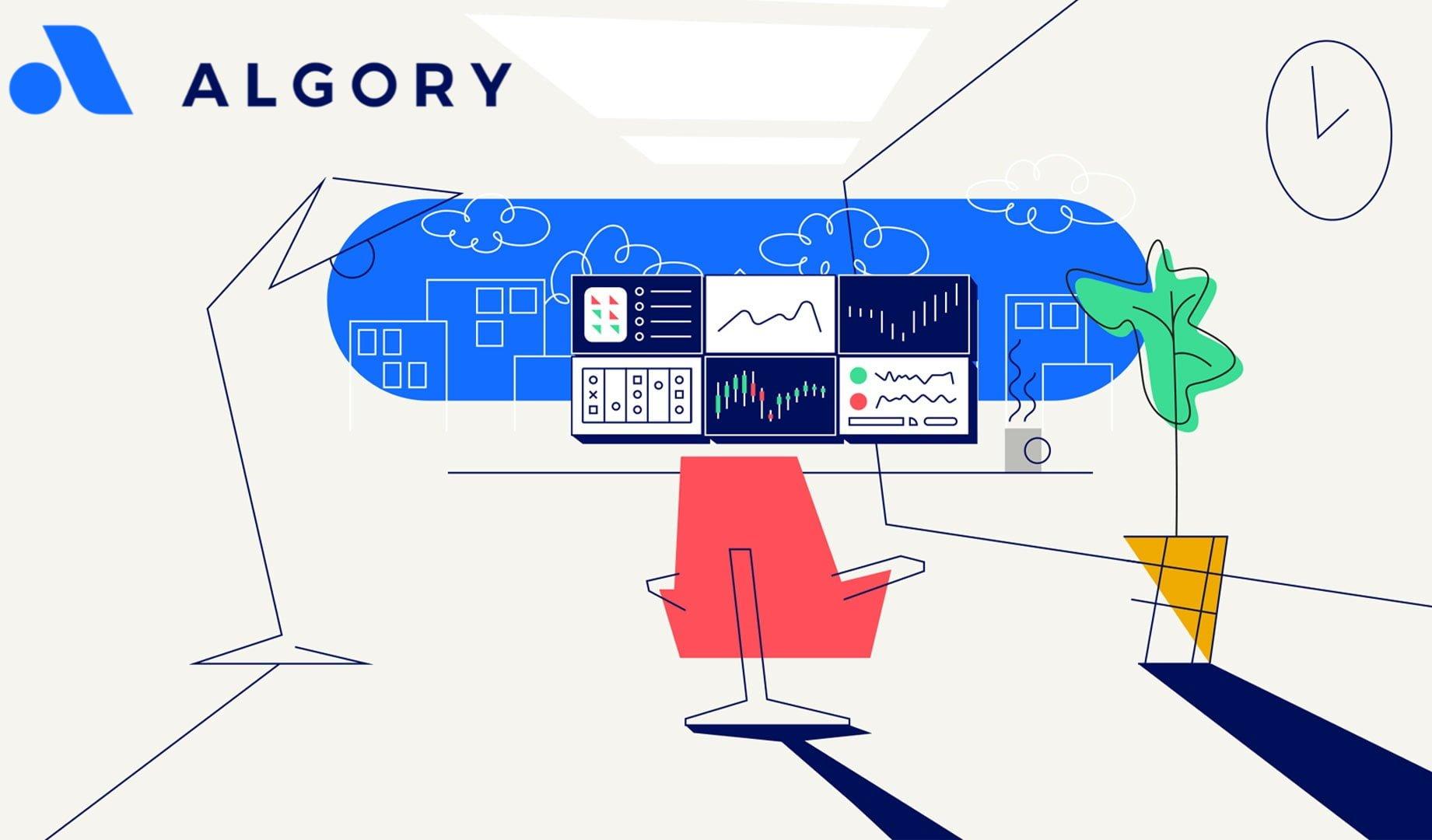 algory ICO