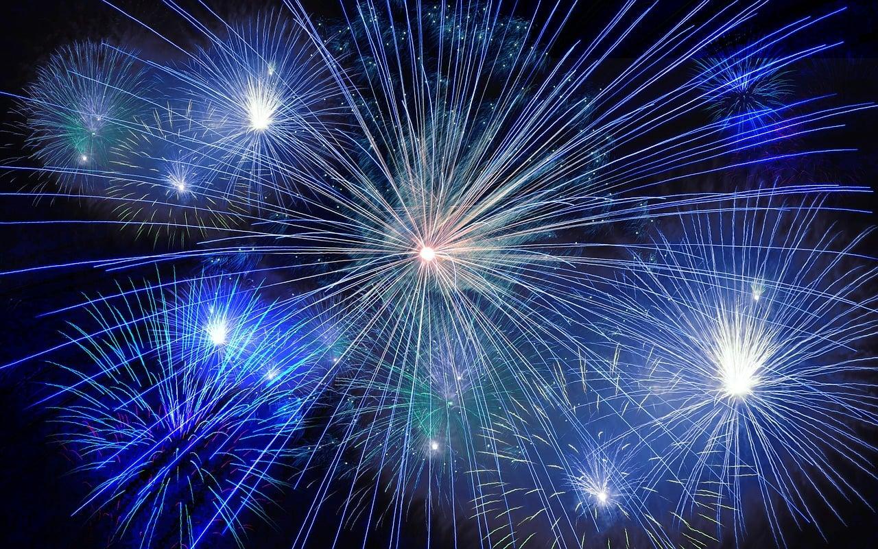 fireworks bitcoin cash