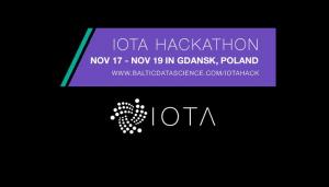 IOTA Hackathon @ Gdański Inkubator Przedsiębiorczości STARTER | Gdańsk | pomorskie | Polska