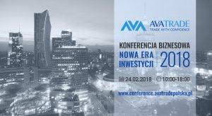 Business Conference - Nowa Era inwestycji @ DoubleTree by Hilton, Warszawa | Warszawa | mazowieckie | Polska