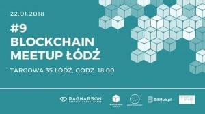 #9 Blockchain Meetup Łódź @ Regnarson | Łódź | województwo łódzkie | Polska