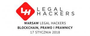 Warsaw Legal Hackers @ Uczelnia Łazarskiego | Warszawa | mazowieckie | Polska