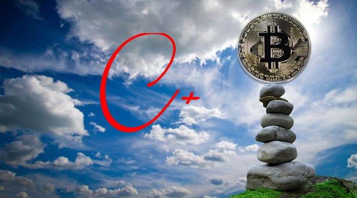 bitcoin c+