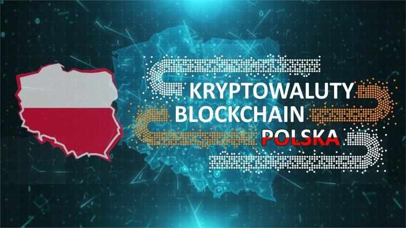 blockchain polska