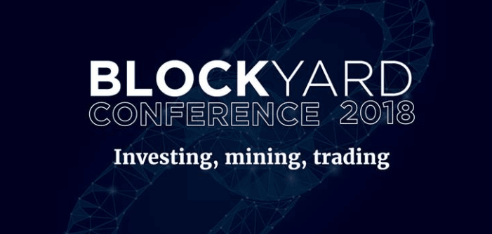 blockyard conference