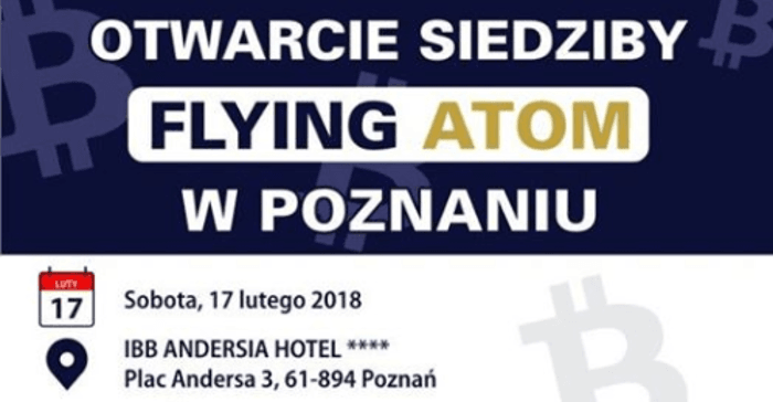 flyingatom poznan