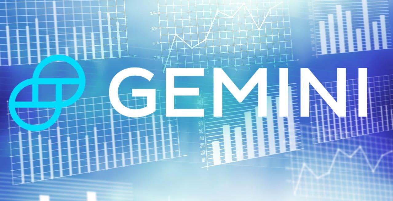 charts gemini