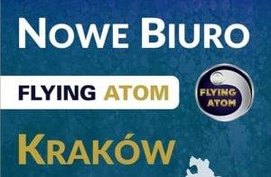 Konferencja FlyingAtom @ Grand Ascot Hotel Kraków | Kraków | małopolskie | Polska