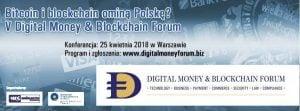 V Digital Money & Blockchain Forum @ Instytut Maszyn Matematycznych Warszawa | Warszawa | mazowieckie | Polska