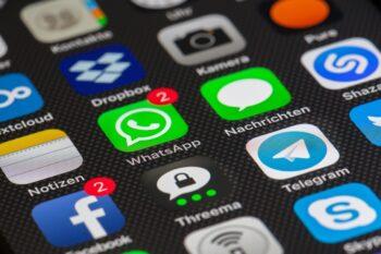 Aplikacja Telegram zbanowana w Rosji