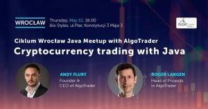 Ciklum Wrocław Java Meetup with AlgoTrader @ ibis Styles Wroclaw Centrum | Wrocław | Województwo dolnośląskie | Polska