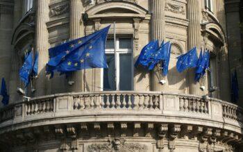 UE wprowadza obowiązkową weryfikację na giełdach kryptowalut
