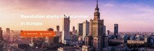 Blockchain NeXt Conference @ PGE Narodowy | Warszawa | mazowieckie | Polska