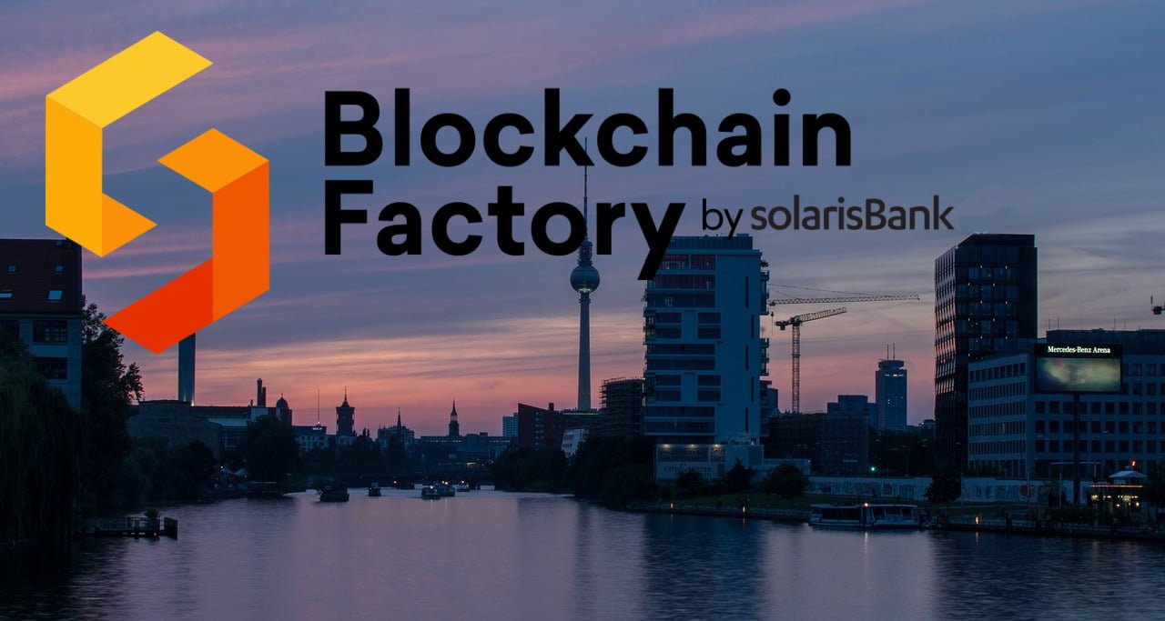 berlin solaris bank