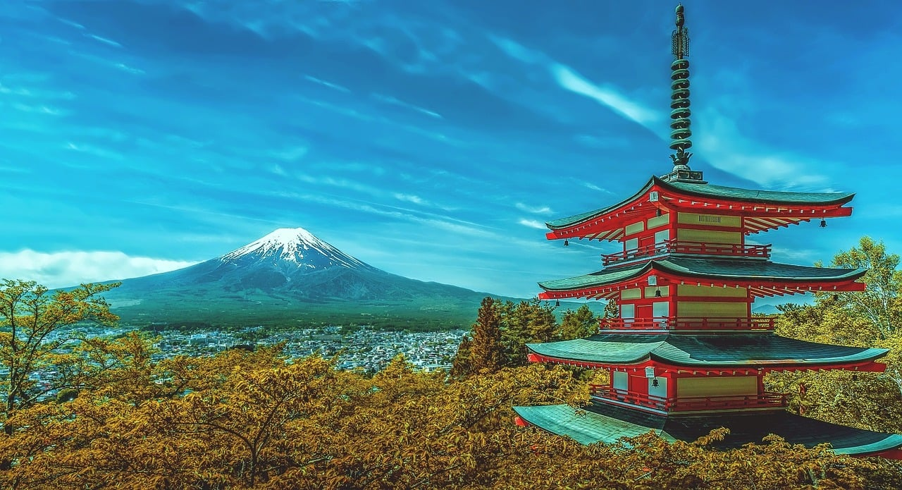 japonia sbi