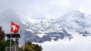 szwajcaria góry