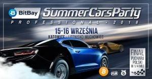BitBay Summer Cars Party Professional 2018 @ Lotnisko Muchowiec Katowice | Katowice | śląskie | Polska