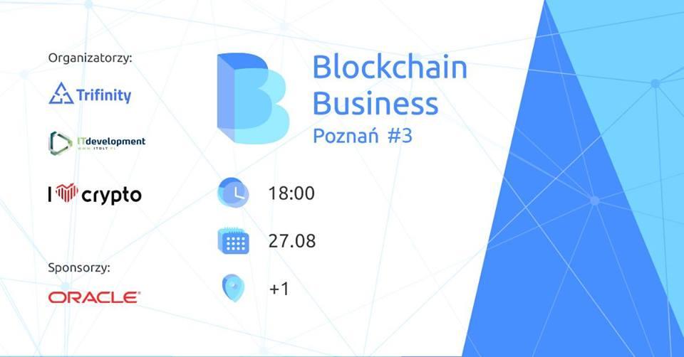 blockchain poznan 3