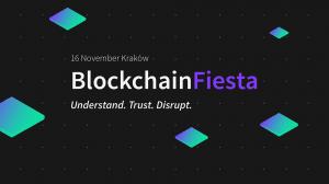 BlockchainFiesta @ Multikino Kraków   Kraków   małopolskie   Polska