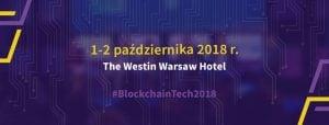 BlockchainTech Congress @ Westin Warsaw Hotel | Warszawa | mazowieckie | Polska