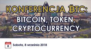Konferencja BTC: Bitcoin, Token, Cryptocurrency Rzeszów @ Hotel Bristol Tradition & Luxury | Rzeszów | Województwo podkarpackie | Polska