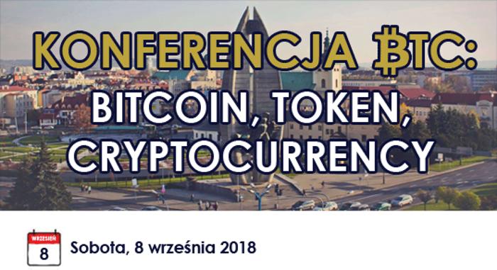 konferencja rzeszow btc