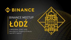 Binance Łódź Meetup @ Kręgielnia Grakula | Łódź | województwo łódzkie | Polska