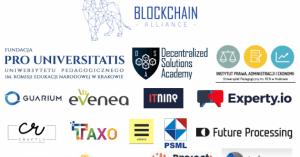 Blockchain Alliance Cracow @ Uniwersytet Pedagogiczny  | Kraków | małopolskie | Polska