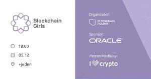#2 Blockchain Girls Meetup Poznań @ Plus Jeden | Poznań | wielkopolskie | Polska
