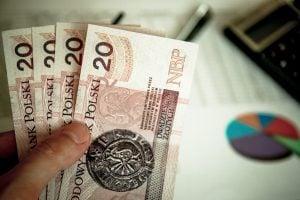 podatek złotówka