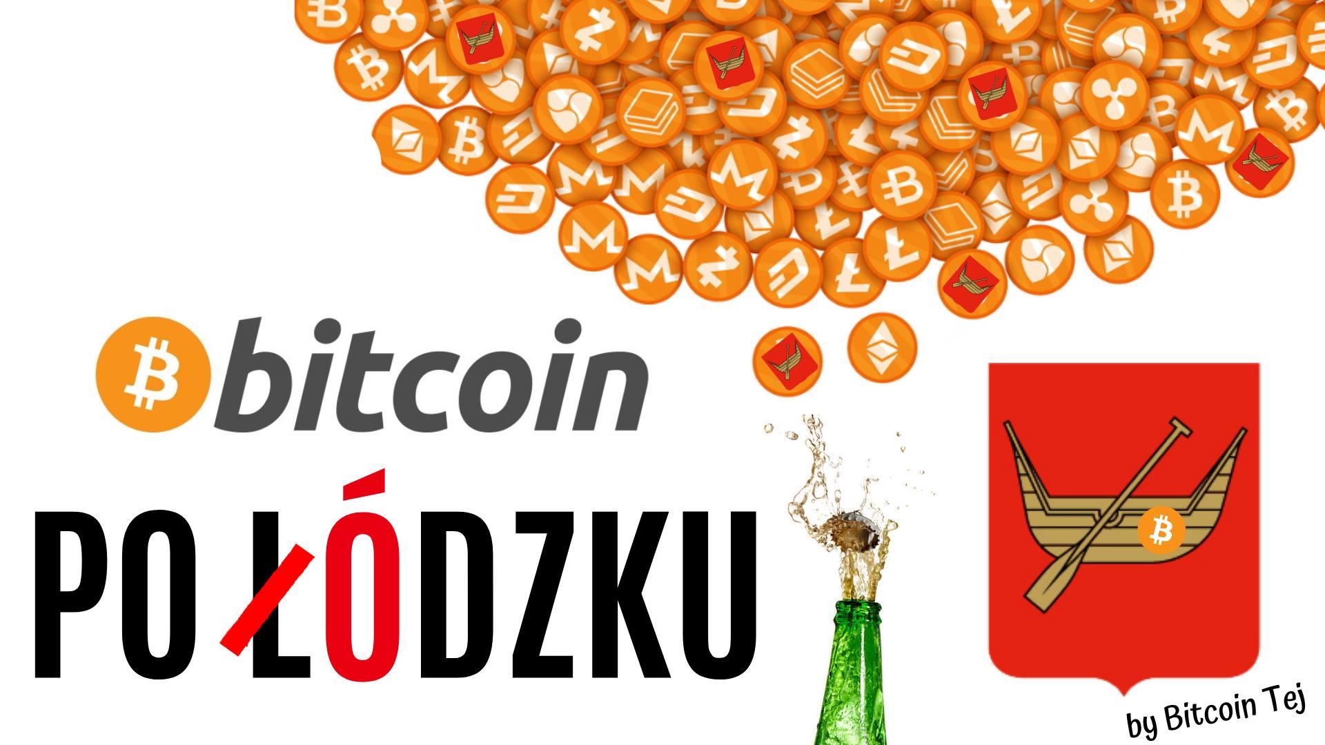 bitcoin po łódzku