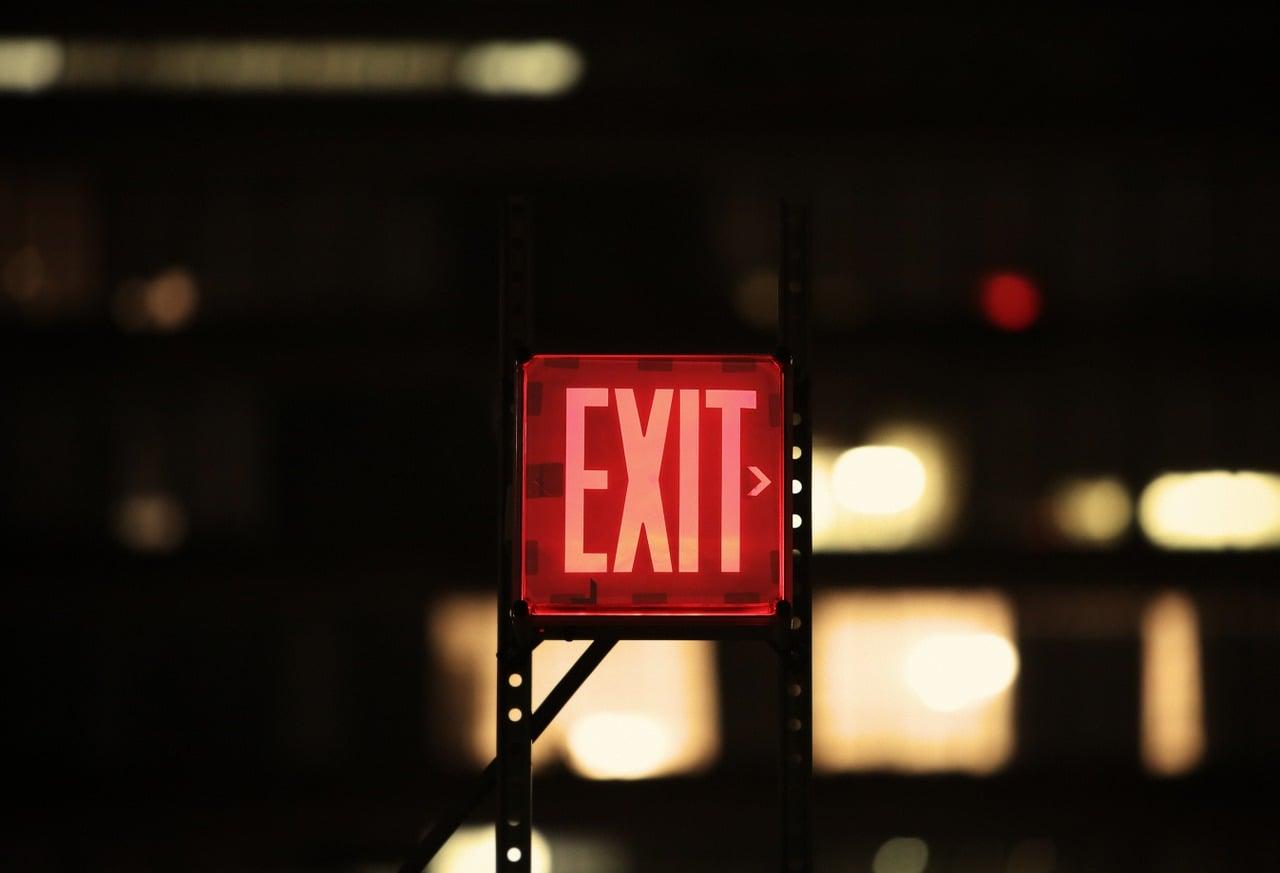 exit bitmain gmo