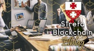 #1 Blockchain Strefa Elbląg @ Elbląski Park Technologiczny | Elbląg | warmińsko-mazurskie | Polska