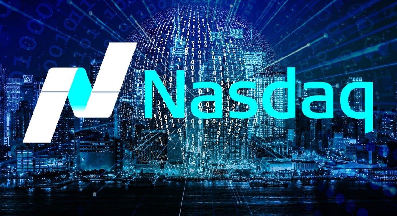 nasdaq stokenizowane akcje dx.exchange