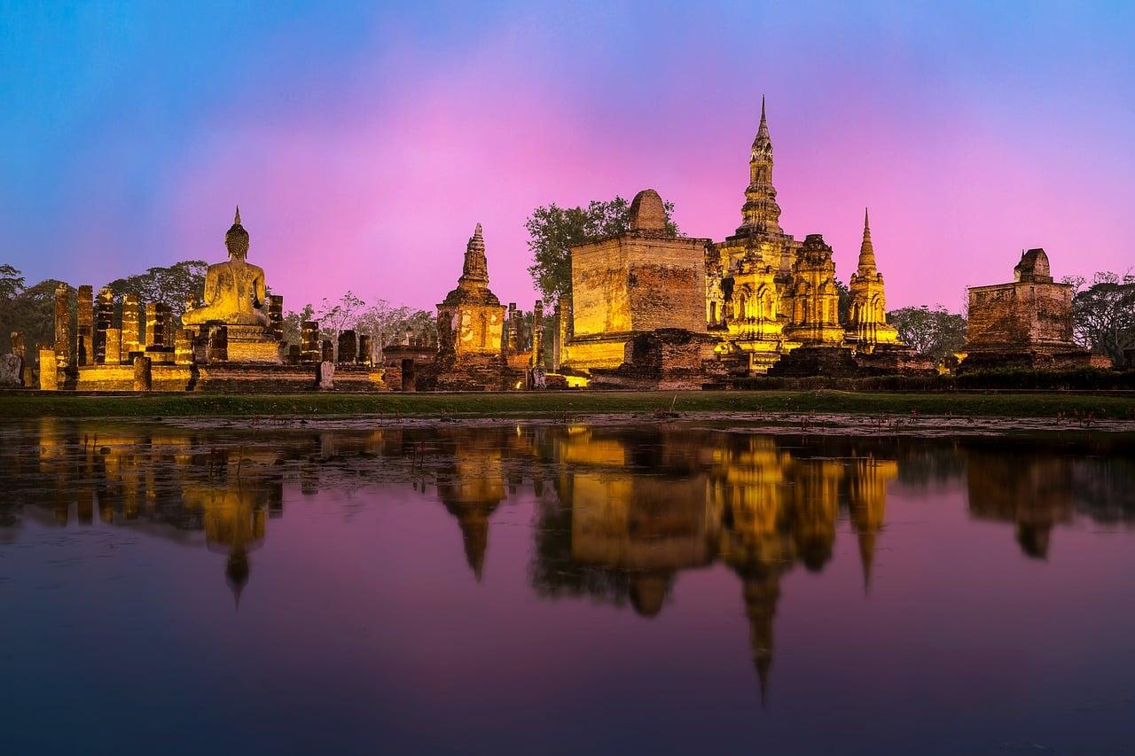 tajlandia kryptowaluty