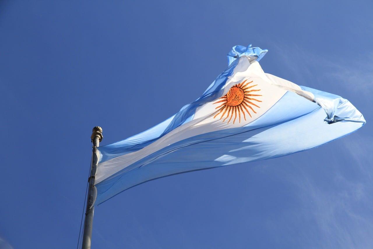 argentyna bitcoin