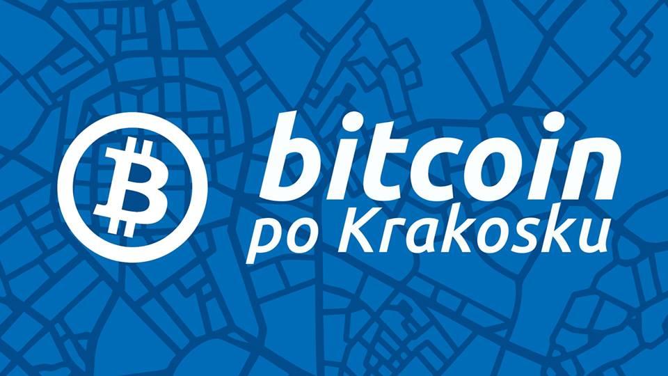 bitcoin po krakosku