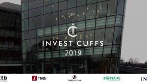 Invest Cuffs 2019 @ Centrum Kongresowe ICE Kraków | Kraków | małopolskie | Polska
