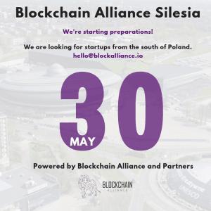 Blockchain Alliance Silesia @ Klubokawiarnia Strefa Centralna | Katowice | śląskie | Polska