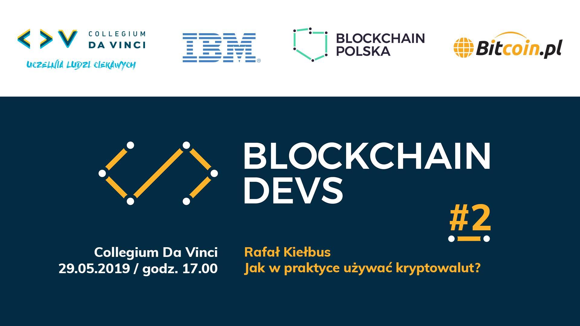 blockchain devs