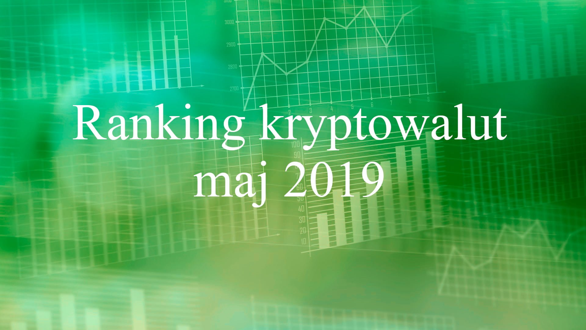 ranking maj 2019