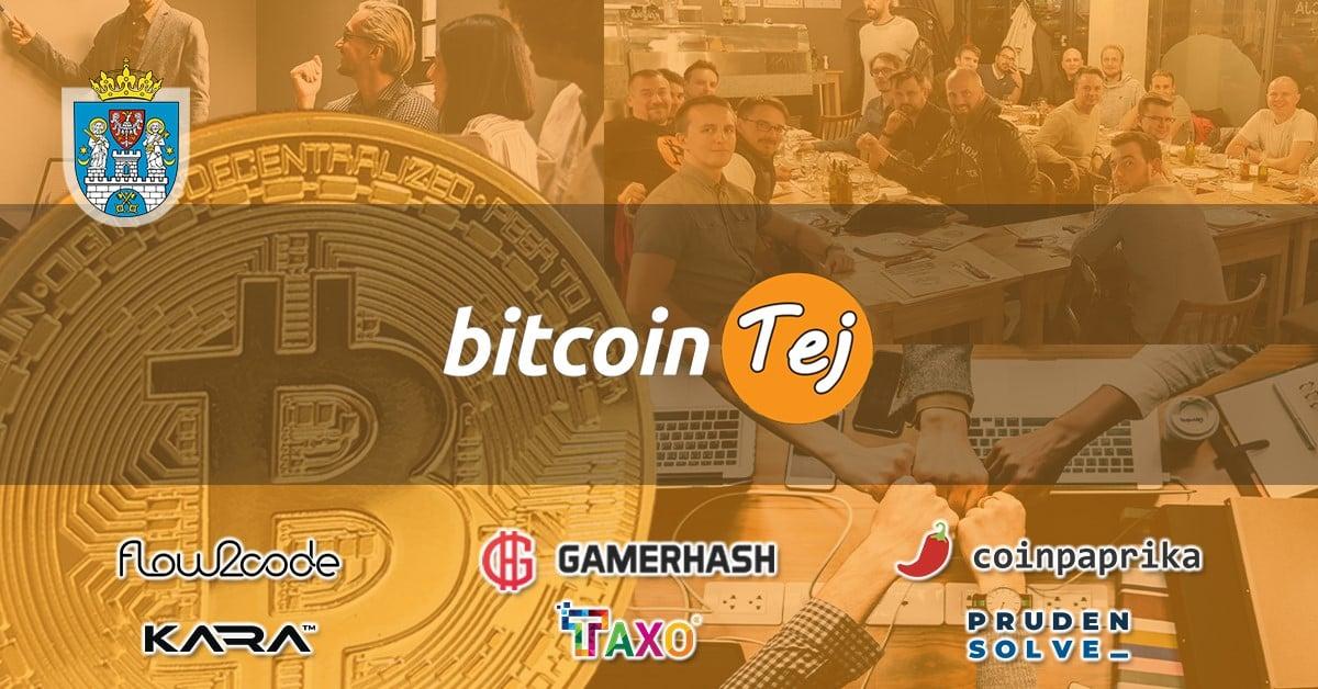 bitcoin tej #13