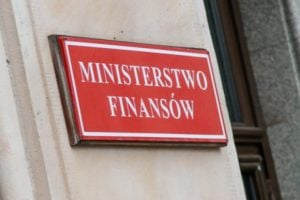 ministerstwo fin