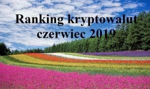 raking czerwiec 2019 kryptowaluty