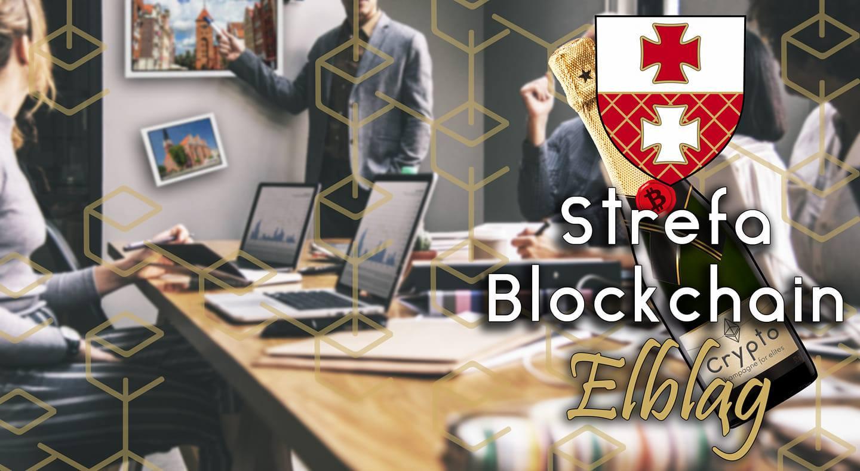 strefa blockchain elbląg