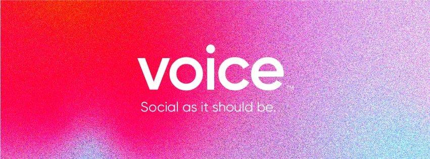 voice eos